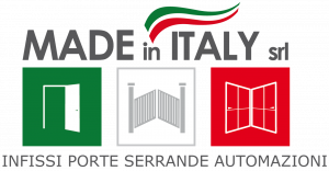 Made in Italy srl